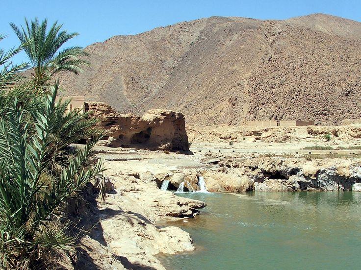 Reconhecimento / Recognition SDC 2014: Oásis no deserto de Marrocos / Oasis in the desert of Morocco #saharadesertchallenge #mundodeaventuras