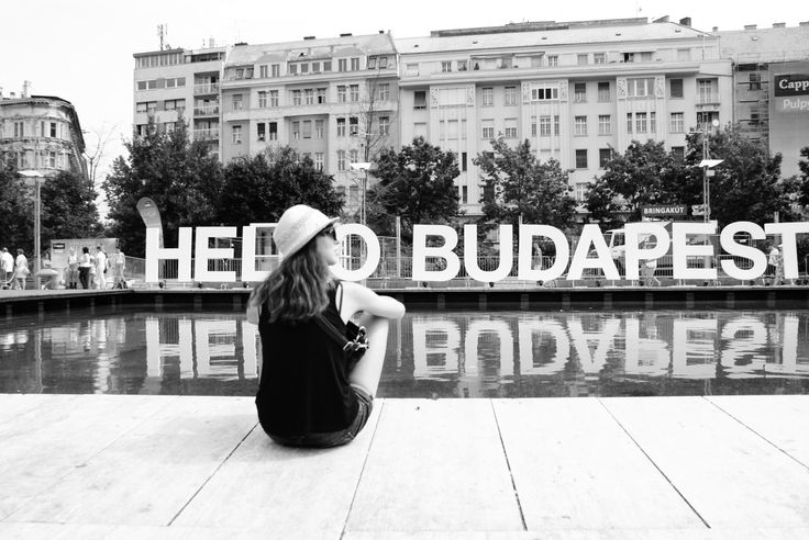 Hello Budapest
