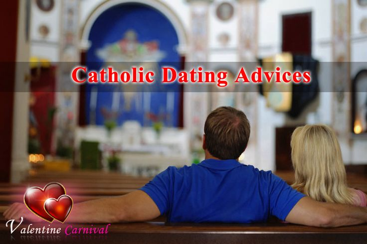 Catholic dating tips