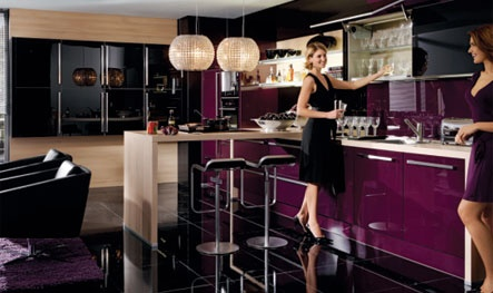 Amazing Nolte Modular Kitchen Nolte Home Studio Brand Pinterest Kitchens and Interiors