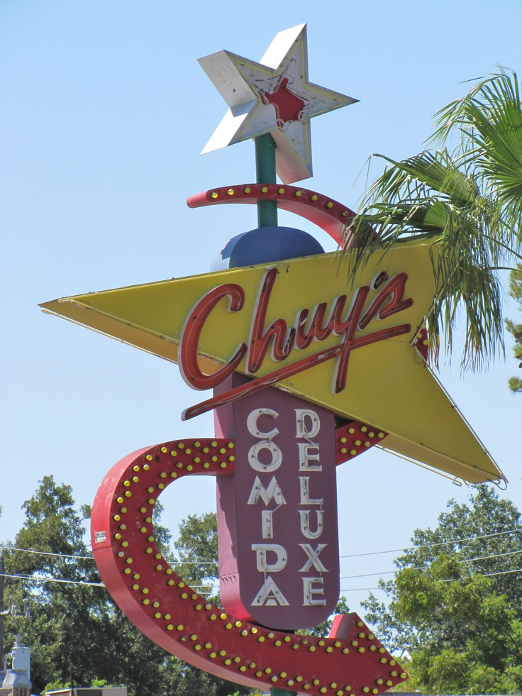 chuys!...the cause of my freshman year weight gain.... #texasforever
