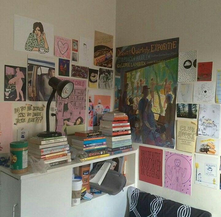 Best 25+ Messy Bedroom Ideas On Pinterest