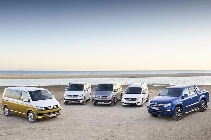 Vehículos Vehículos Comerciales presenta su nueva gama Life.Volkswagen Vehículos Comerciales busca tomar el testigo de los ideales y espíritu que abanderó en la época de los años 50. Por aquel …