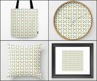 Sun Art Sales Blog: Fun with dots