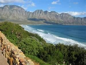 pringle bay south africa