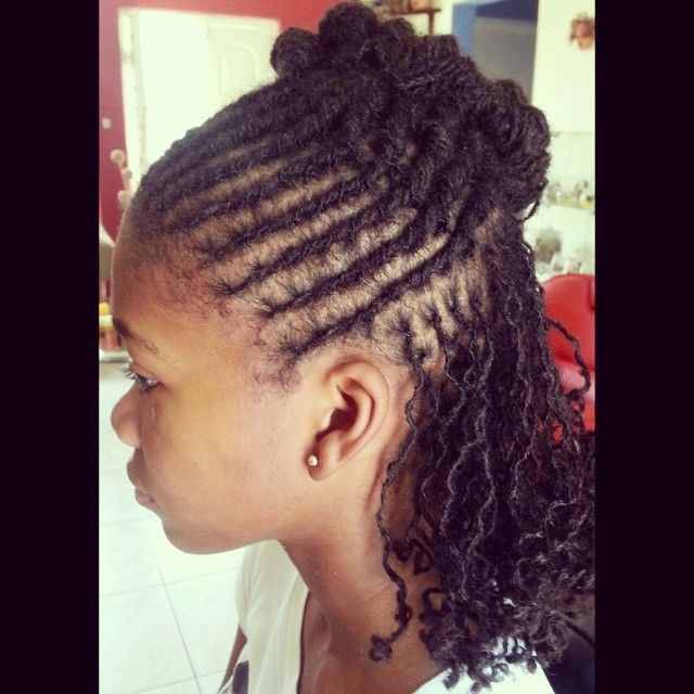 Sisterlocks Hairstyles 36 Best Kids Sisterlocks Images On Pinterest  Natural Hair Natural