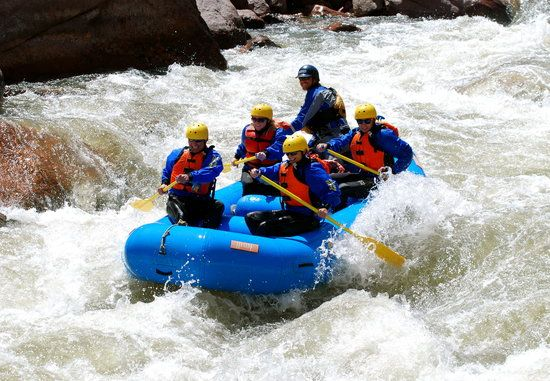 Clear Creek Rafting Company, Idaho Springs: See 261 reviews, articles, and 63 photos of Clear Creek Rafting Company, ranked No.1 on TripAdvisor among 8 attractions in Idaho Springs.