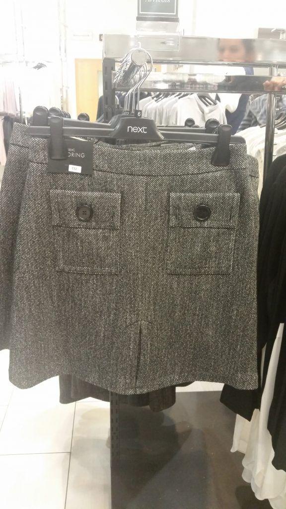 €52 – Women's Skirt – Next, Dundrum