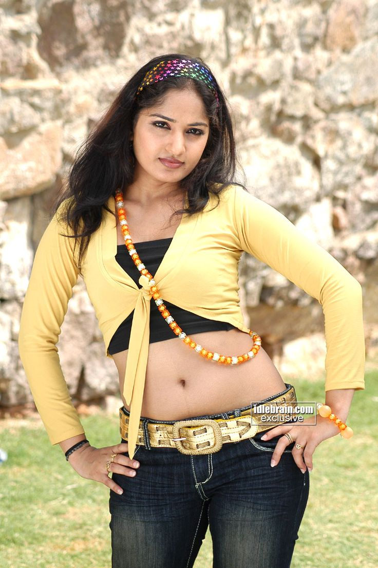 Madhavi Latha Exclusive Image  Telugu Actress PhotosImages