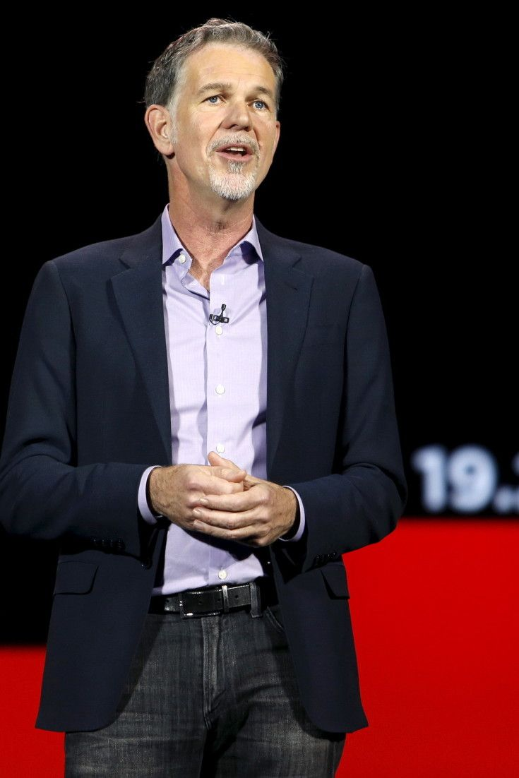Canadians Suffering Inferiority Complex Over Their Netflix Service, CEO Suggests