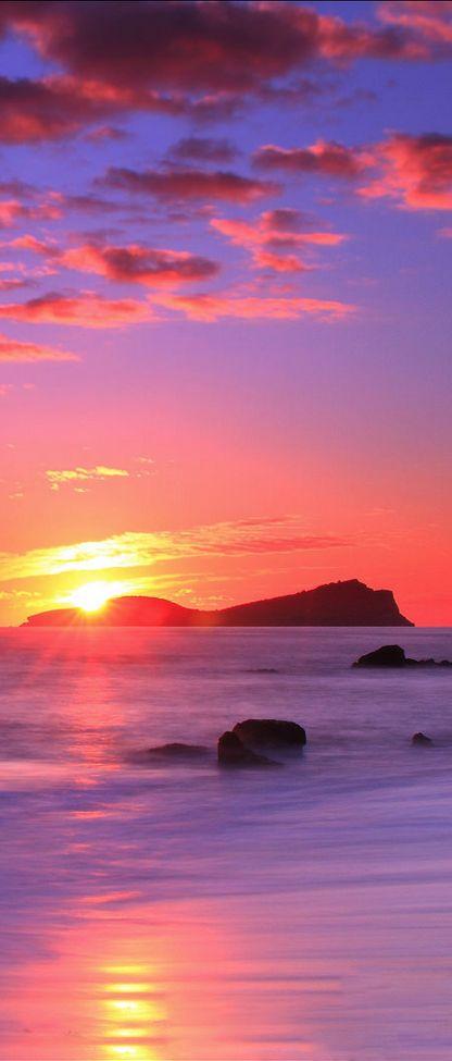 Pinterest: @positiva_mente Figueral, Ibiza, Spain