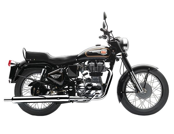 Bullet 350 - Features, Specifications & Reviews