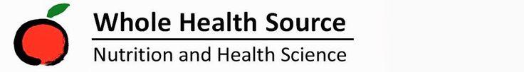 Whole Health Source blog