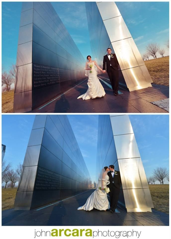 wedding destinations in new jersey%0A Wedding  wedding dress  John Arcara photography  Liberty house  Jersey  City  New
