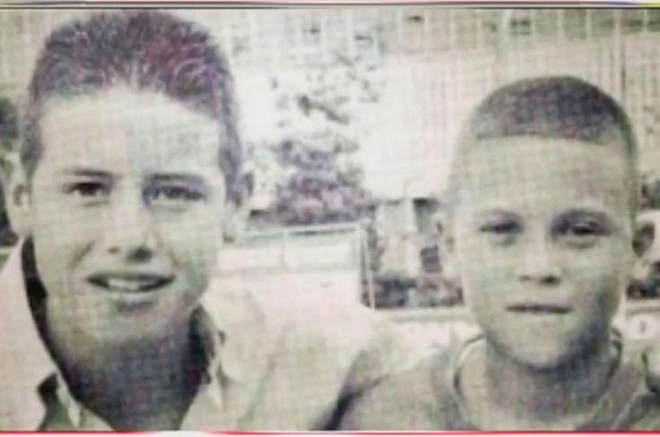 James Rodríguez y Juan Fernando Quintero.