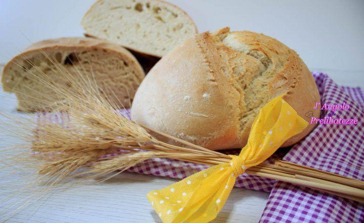Pane di Matera, la Spaccatella di Bernalda