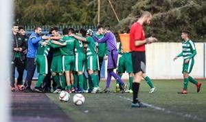 Νίκησαν οι Έφηβοι και βλέπουν Final-4   Η Κ17 του Παναθηναϊκού νίκησε 1-0 τον Πλατανιά στα Χανιά και παραμένει ζωντανή για μια θέση στο Final-4 του αντίστοιχου  from ΤΕΛΕΥΤΑΙΑ ΝΕΑ - Leoforos.gr http://ift.tt/2nuYjuS ΤΕΛΕΥΤΑΙΑ ΝΕΑ - Leoforos.gr