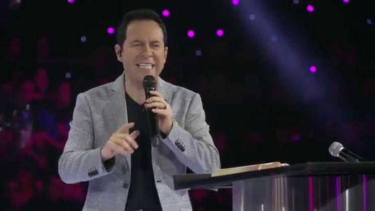 Determinación (prédica) - Pastor Ricardo Rodríguez