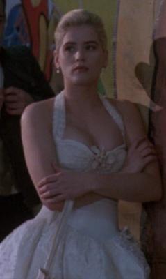 Buffy (Kristy Swanson) - Buffy the Vampire Slayer