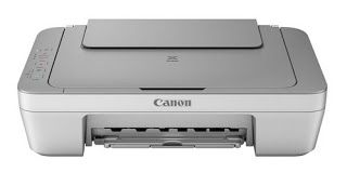 Canon Pixma MG3200 Printer