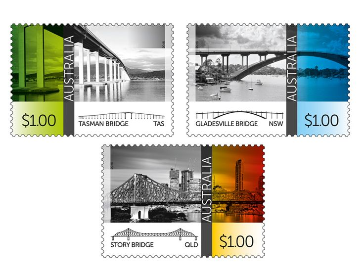 COLLECTORZPEDIA Bridges