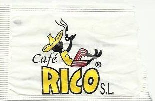 Café Rico S.L.