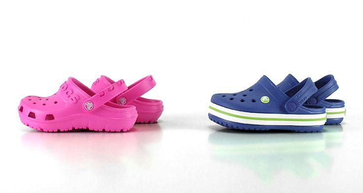 New Crocs Collection @Gianna Kazakou Online