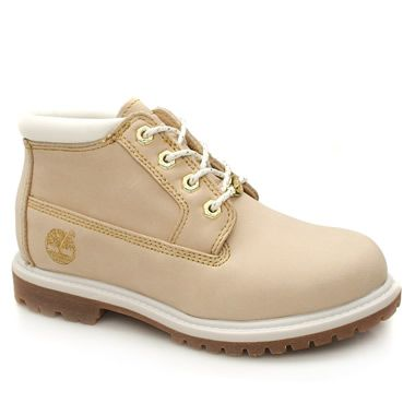 Timberland Nellie Ii The Nellie is an old favourite of Timberland and this version has a modern spin on it. Waterproof upper and construction keeps feet dry in any weather and the rubber lug outsole ensures traction and d http://www.comparestoreprices.co.uk/womens-shoes/timberland-nellie-ii.asp
