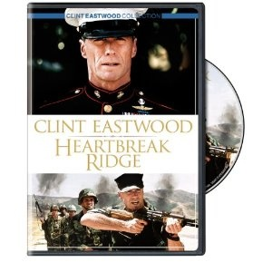 """Heartbreak Ridge  Best Quotes:  """"This is the AK-47 assault rifle, the preferred weapon of your enemy; and it makes a distinctive sound when fired at you, so remember it. """""""