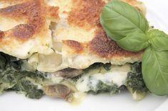 Ricette lasagne originali: 10 che non avete mai provato