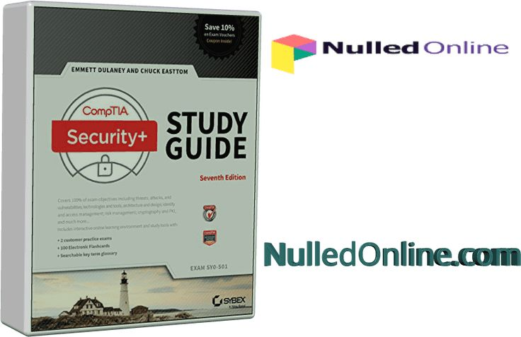 CompTIA Security+ Study Guide, 7th Edition