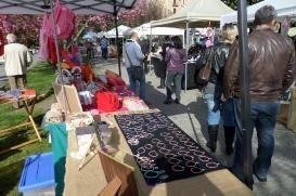 Cibo e artigianato dal mondo: il mercato europeo a Pallanza