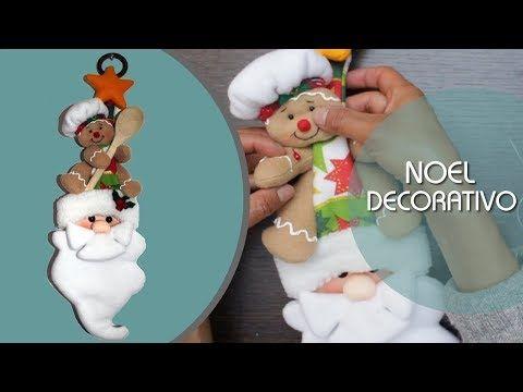 Noel Decorativo