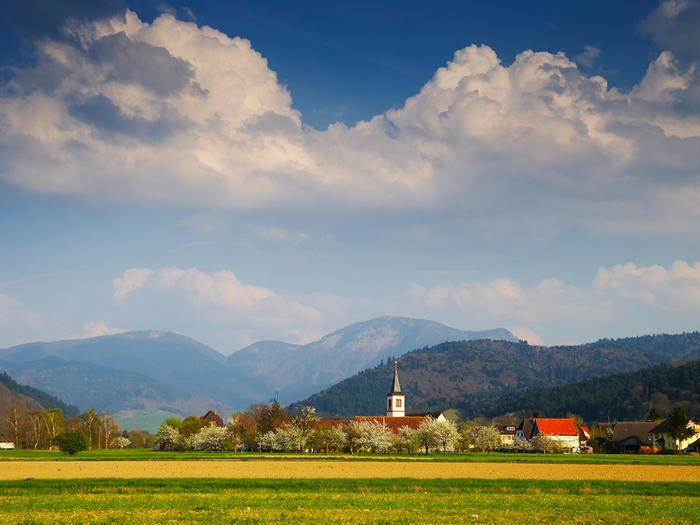 Staufen im Breisgau-Grunern, BW DE