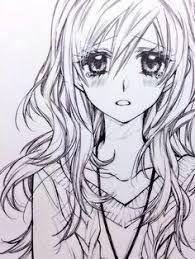 Resultado de imagen para anime japones romantico para dibujar