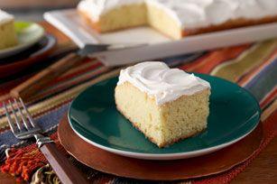 Vous serez surpris de voir à quel point ce délicieux gâteau est facile à préparer à la maison.