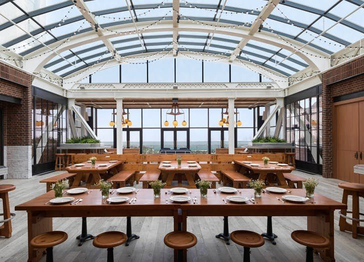 Bars and Venues in Chicago With the Best Views - PureWow