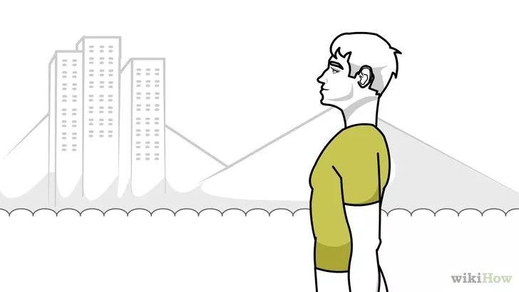 Immagine titolata Improve Your Posture Step 8