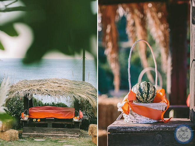 Destination Wedding | Wedding by Stella and Moscha - Exclusive Greek Island Weddings | Photo by George Pahountis