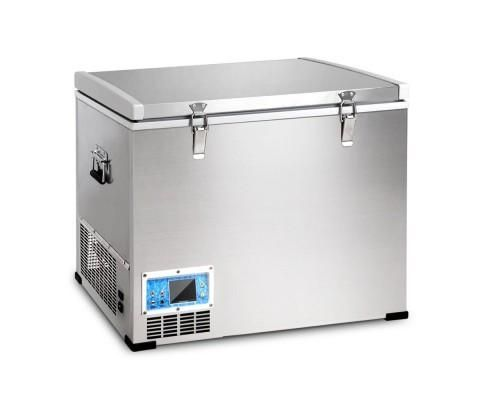 55 ltr PORTABLE FRIDGE/FREEZER with carry bag/basket. FREE SHIPPING IN AUS*