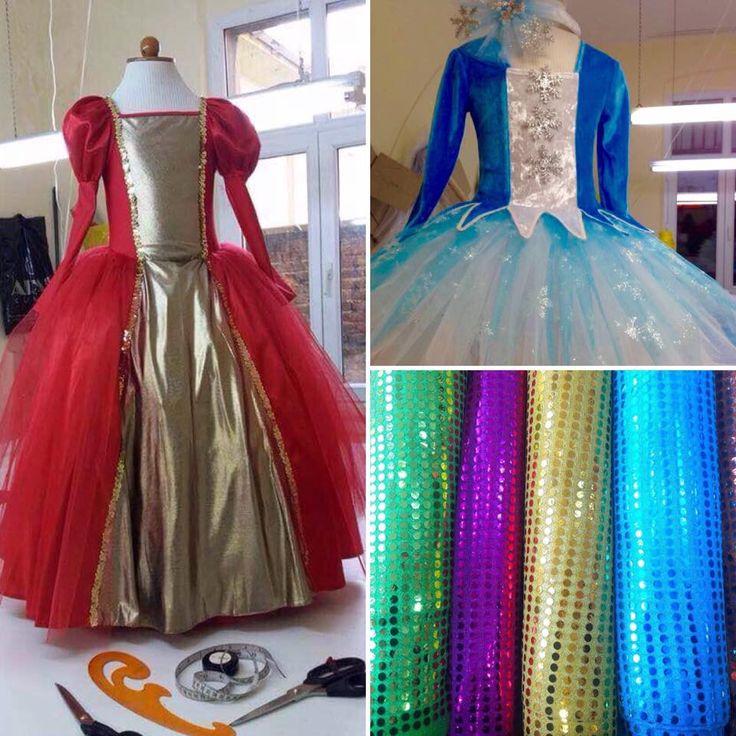 23 Nisan Çocuk Bayramı kutlamaları için bütün ekip çalışıyoruz! Renk renk dans kostümleri, birbirinden farklı çizgi film kostümler, prenses kostümler bu sene en fazla sipariş aldığımız ürünler. Biz de minikler gibi heyacanla nisan ayını bekliyoruz. Eminiz harika gösteriler izleyeceğiz! #23nisan #cocukgiyim #kostum #costume #funkidkostüm #kids #çocuk