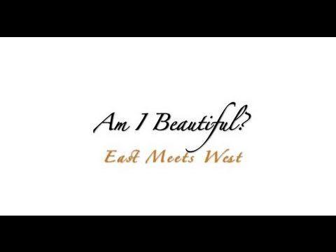 AM I BEAUTIFUL Webisode 1...starring my beautiful wife and beautiful eldest daughter!