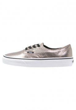 Vans - AUTHENTIC DECON - Sneaker - bronze/true white