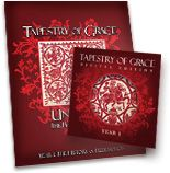 I've used Tapestry of Grace for the past 8 years - love it.