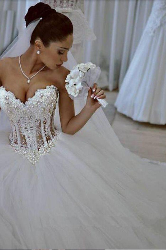 Wedding Venues Church Neckline Sweetheart Body Shape