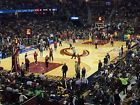 #lastminute  Cleveland Cavs Tickets LOWER LEVEL TONIGHT vs SUNS #deals_us
