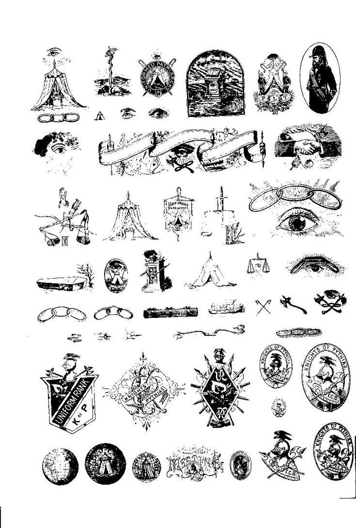 De 367 bästa Symbols with known source-bilderna på