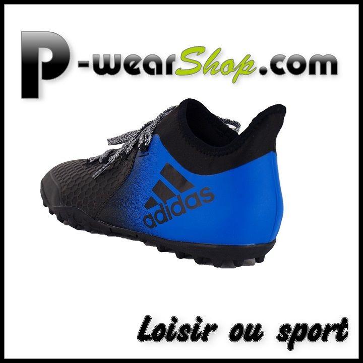chaussure de foot stabilise adidas