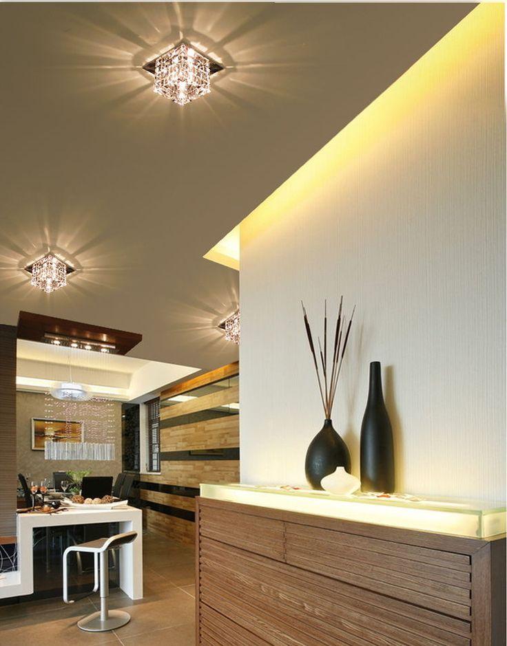 83 best java spa lighting images on pinterest for Salon fixtures