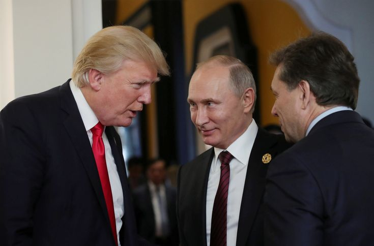 Yes, Russia Likely Did Swing Votes For Donald Trump And he didn't keep talking about the WikiLeaks emails stolen by Russia because he thought voters didn't care.  | HuffPost